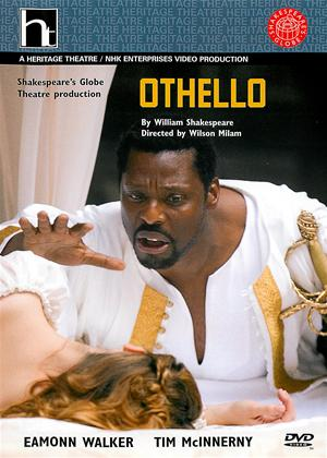 Rent Othello (Shakespeare's Globe Theatre) Online DVD Rental