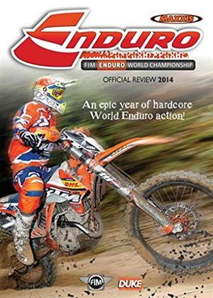 Rent FIM Enduro World Championship: 2014: Official Review Online DVD Rental