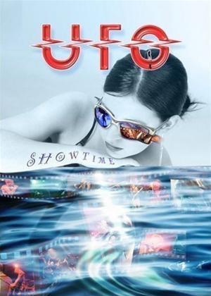 Rent UFO: Showtime Online DVD Rental