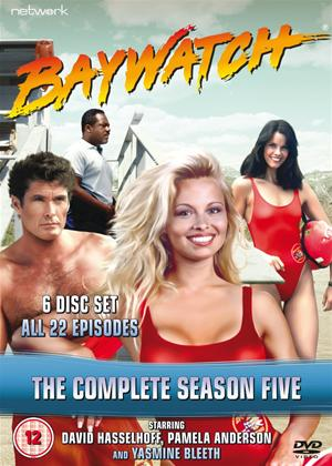 Baywatch: Series 5 Online DVD Rental