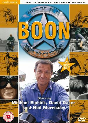 Boon: Series 7 Online DVD Rental