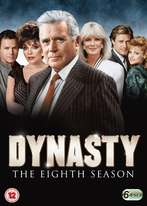 Dynasty: Series 8 Online DVD Rental