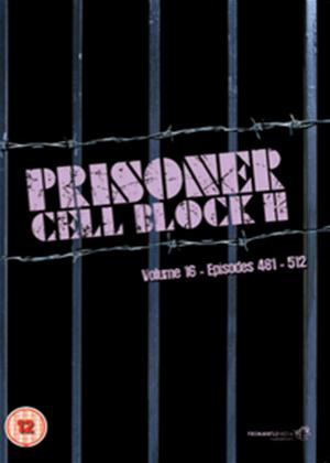 Rent Prisoner Cell Block H: Vol.16 Online DVD Rental