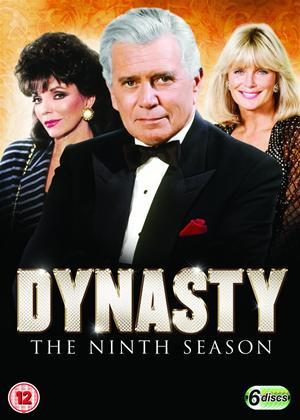 Dynasty: Series 9 Online DVD Rental