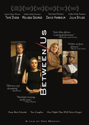 Between Us Online DVD Rental