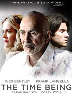 The Time Being Online DVD Rental