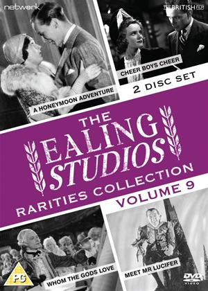 Ealing Studios Rarities Collection: Vol.9 Online DVD Rental
