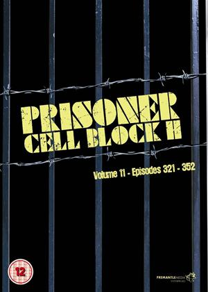 Prisoner Cell Block H: Vol.11 Online DVD Rental