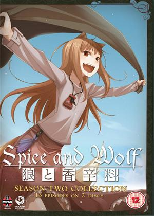 Spice and Wolf: Series 2 Online DVD Rental