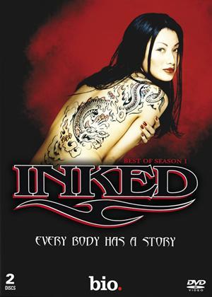 Inked: Series 1 Online DVD Rental