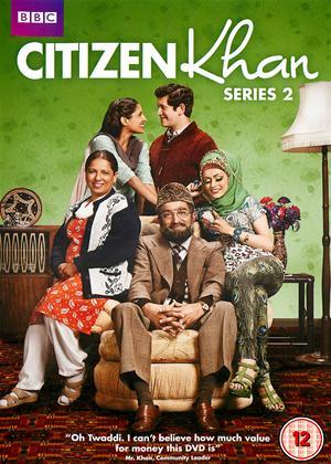 Citizen Khan: Series 2 Online DVD Rental