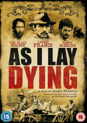 As I Lay Dying Online DVD Rental