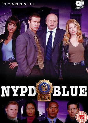 NYPD Blue: Series 11 Online DVD Rental