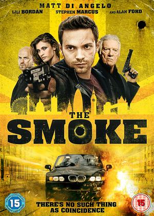 Rent The Smoke Online DVD Rental