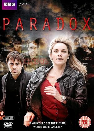 Rent Paradox Online DVD Rental