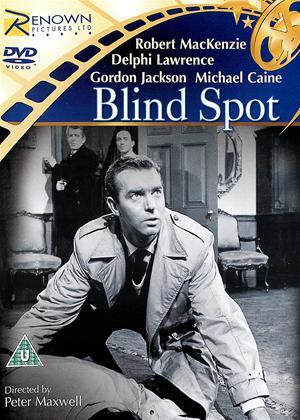Blind Spot Online DVD Rental