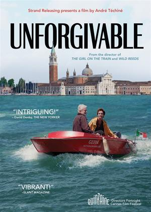 Unforgivable Online DVD Rental