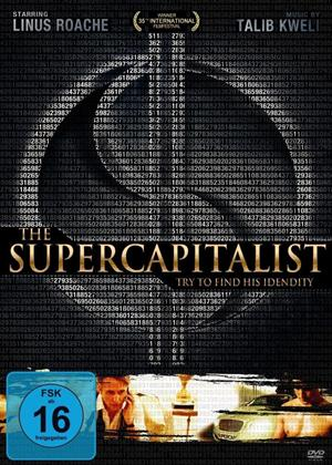 Supercapitalist Online DVD Rental