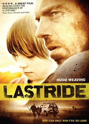 Last Ride Online DVD Rental