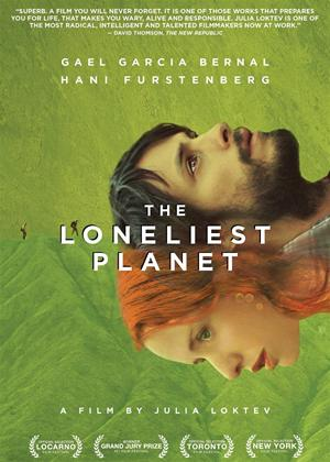 Rent The Loneliest Planet Online DVD Rental