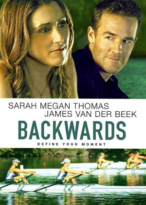 Backwards Online DVD Rental