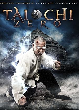Tai Chi Zero Online DVD Rental