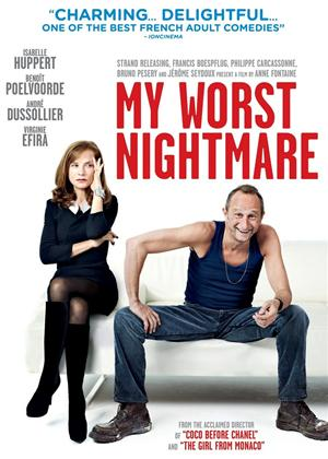 My Worst Nightmare Online DVD Rental