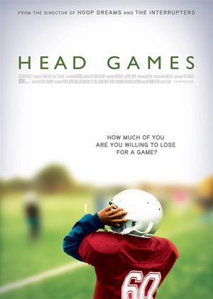 Head Games Online DVD Rental