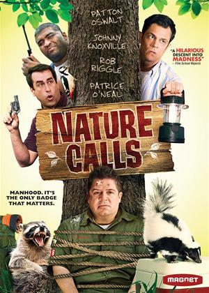 Nature Calls Online DVD Rental