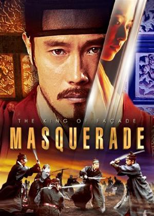 Rent Masquerade (aka Gwanghae, Wangyidoen namja) Online DVD Rental