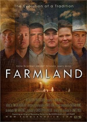 Rent Farmland Online DVD Rental