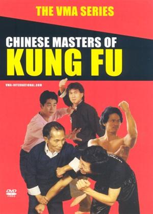 Chinese Masters of Kung Fu Online DVD Rental