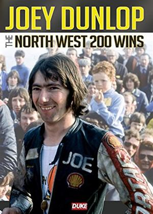 Rent Joey Dunlop: The North West 200 Wins Online DVD Rental