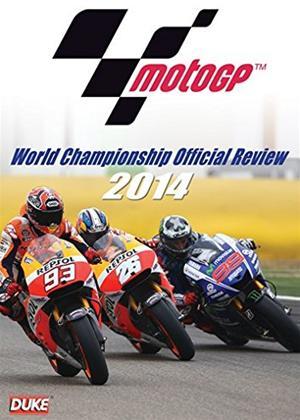 Rent MotoGP Review: 2014 Online DVD Rental