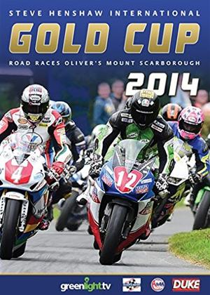 Rent Scarborough International Gold Cup Road Races: 2014 Online DVD Rental