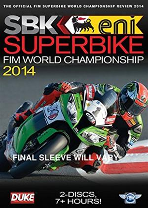 Rent Superbike World Championship: 2014 Online DVD Rental