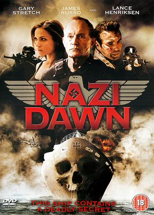 Rent Nazi Dawn Online DVD Rental