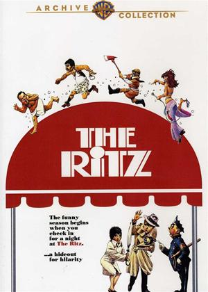 The Ritz Online DVD Rental