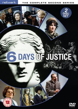 Six Days of Justice: Series 2 Online DVD Rental