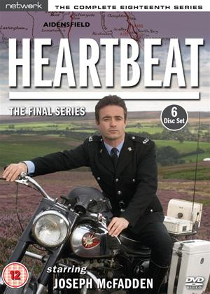 Heartbeat: Series 18 Online DVD Rental