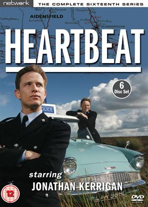 Heartbeat: Series 16 Online DVD Rental