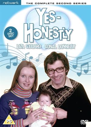 Yes, Honestly: Series 2 Online DVD Rental