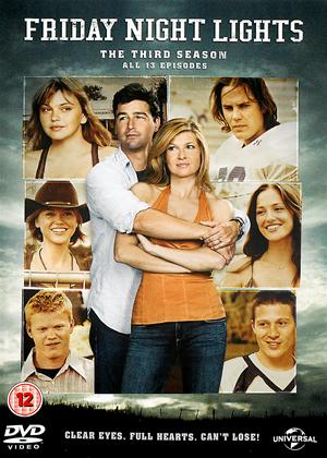 Friday Night Lights: Series 3 Online DVD Rental