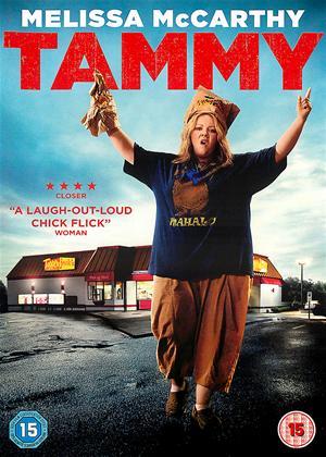 Tammy Online DVD Rental