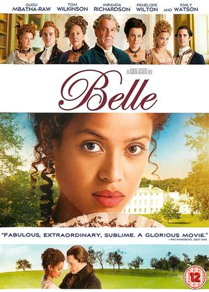Rent Belle Online DVD Rental