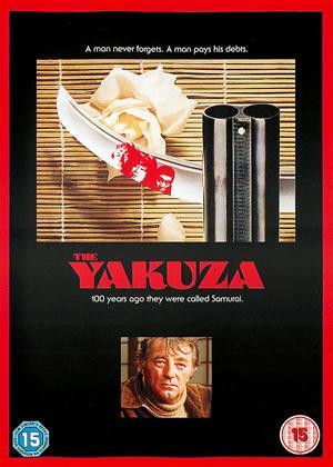The Yakuza Online DVD Rental