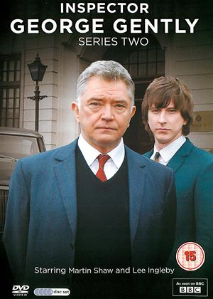Rent Inspector George Gently: Series 2 Online DVD Rental