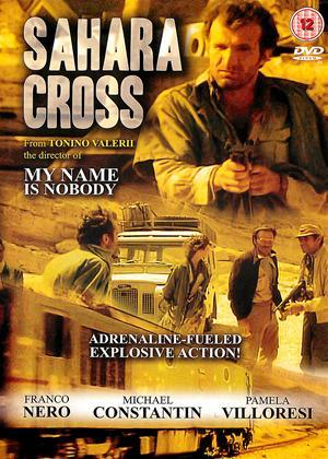 Rent Sahara Cross Online DVD Rental