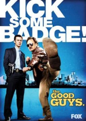 Rent The Good Guys: Series Online DVD Rental