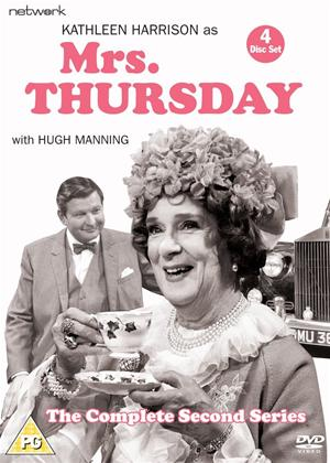 Mrs Thursday: Series 2 Online DVD Rental